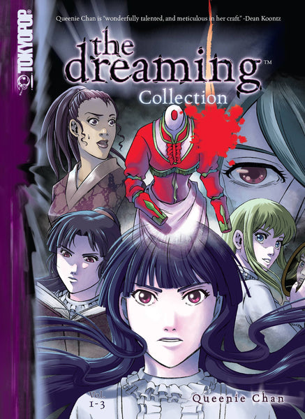 DREAMING COLLECTION GN