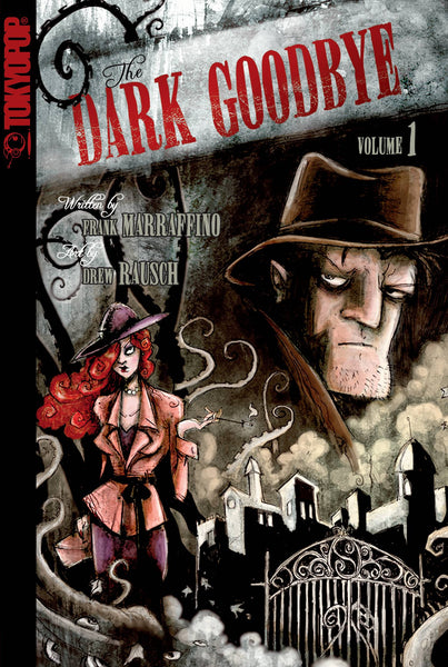 DARK GOODBYE GN VOL 01 (OF 3) (MR)