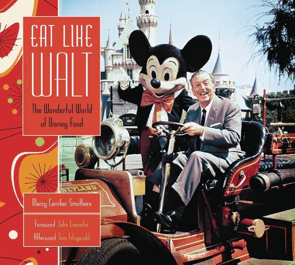 EAT LIKE WALT HC (C: 0-1-0)