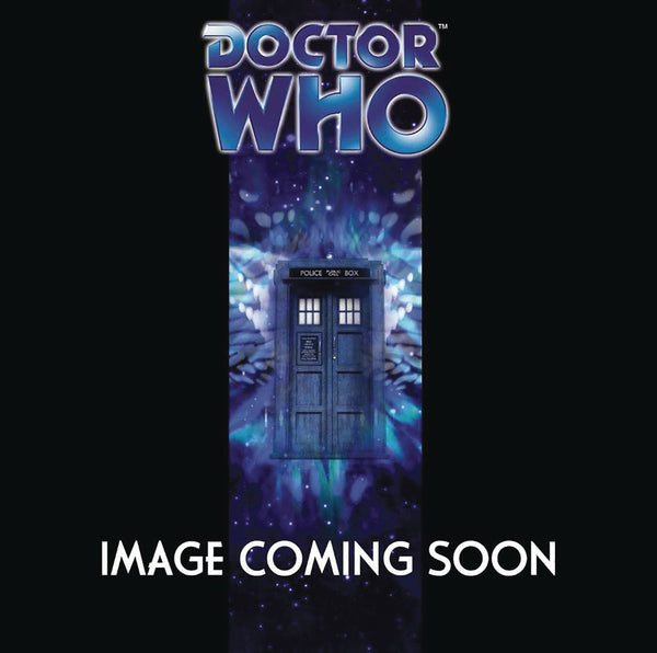 DOCTOR WHO 4TH DOCTOR ADV SKIN OF SLEEK AUDIO CD (C: 0-1-0)