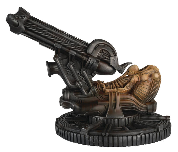 ALIEN PREDATOR FIG SPECIAL #3 SPACE JOCKEY (C: 0-1-2)