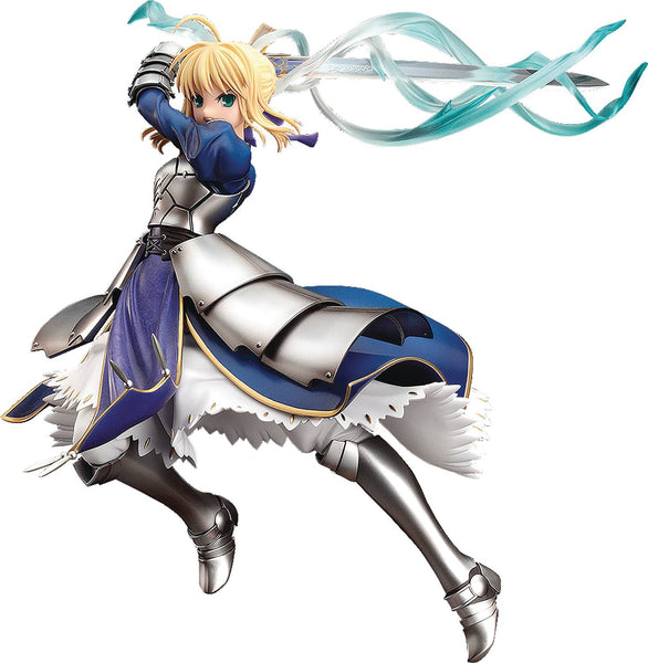 FATE STAY NIGHT SABER 1/7 PVC FIG TRIUMPHANT EXCALIBUR VER (
