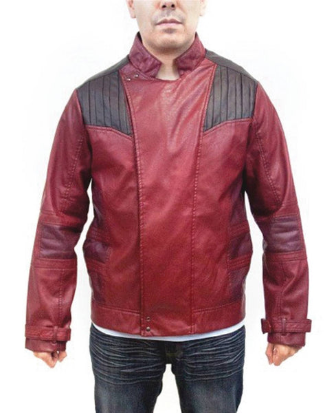 GUARDIANS OF THE GALAXY STAR-LORD JACKET XXL (C: 1-1-2)