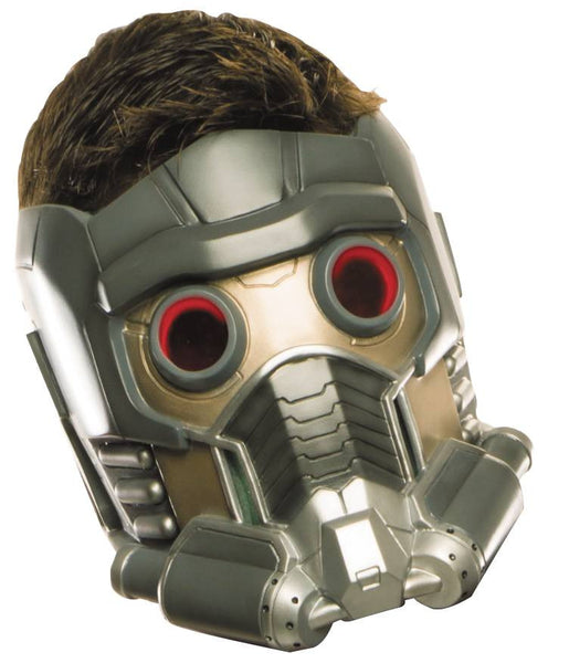 GRAND HERITAGE GOTG STAR-LORD HELMET MASK W/ LIGHTS (C: 1-0-