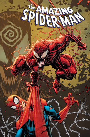 AMAZING SPIDER-MAN #30 AC