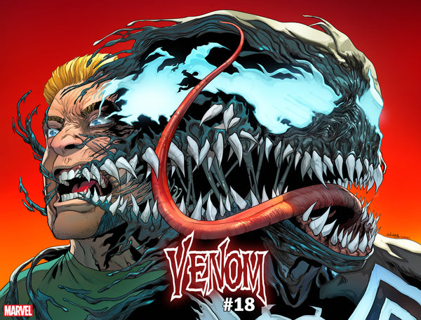 VENOM #18 SLINEY IMMORTAL WRAPAROUND VAR AC