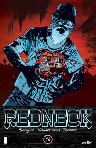 REDNECK #14 (MR)