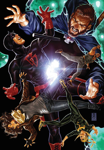 SECRET EMPIRE #2 (OF 9)