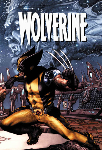TRUE BELIEVERS WOLVERINE EVOLUTION #1