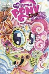 MY LITTLE PONY FIENDSHIP IS MAGIC #3 SUBSCRIPTION VAR