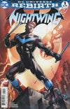 NIGHTWING VOL 4 #1 COVER B IVAN REIS VARIANT