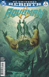 AQUAMAN VOL 6 #4 COVER B VARIANT