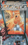 BATTLESTAR GALACTICA VOL 6 #1 COVER A MAIN 1ST PRINT