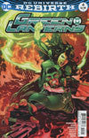 GREEN LANTERNS #4 COVER B NEAL ADAMS LUPACCHINO