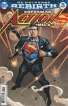 ACTION COMICS #961 COVER B VARIANT
