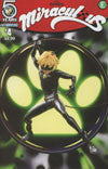 MIRACULOUS #4 COVER B VARIANT