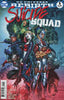SUICIDE SQUAD VOL 4 #1 COVER A JIM LEE 1st PRINT