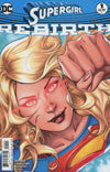 SUPERGIRL REBIRTH #1 COVER A 1st PRINT
