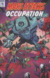 MARS ATTACKS OCCUPATION #5 (OF 5) 1st PRINT