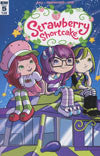 STRAWBERRY SHORTCAKE #5 1st PRINT