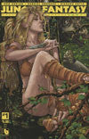JUNGLE FANTASY IVORY #1 SULTRY CVR