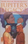 JUPITERS LEGACY VOL 2 #3 (OF 5) COVER B NOTO VARIANT