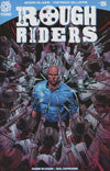 ROUGH RIDERS #5