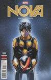 NOVA VOL 6 #10 COVER A 1st PRINT