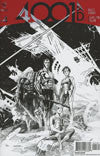 4001 AD #4 (OF 4) CVR H 100 COPY INCV B&W INTERLOC
