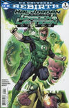 HAL JORDAN & THE GREEN LANTERN CORPS #1 COVER A 1st PRINT