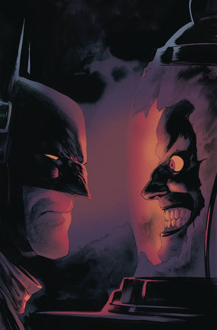 BATMAN LAST KNIGHT ON EARTH #3 (OF 3) VAR ED (MR)