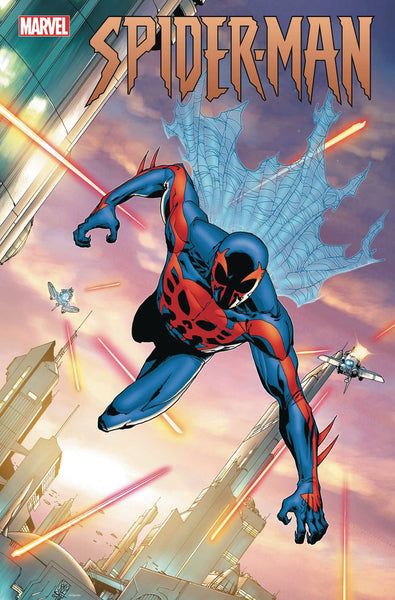 SPIDER-MAN #3 (OF 5) CAMUNCOLI 2099 VAR