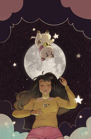 BEE AND PUPPYCAT #11 SUBSCRIPTION