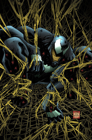 VENOMIZED #5 (OF 5) SANDOVAL VAR