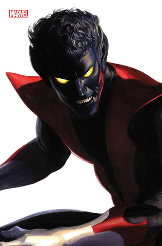 EXCALIBUR #13 ALEX ROSS NIGHTCRAWLER TIMELESS VAR XOS
