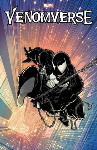 VENOMVERSE #1 (OF 5) MCFARLANE REMASTERED VAR