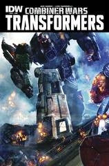TRANSFORMERS #40 SUBSCRIPTION VAR