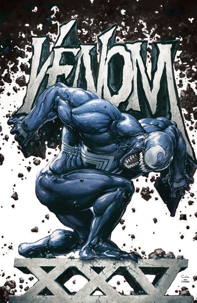 VENOM #25 CLAYTON CRAIN 2 PACK EXCLUSIVE