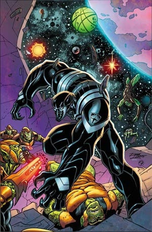 VENOM SPACE KNIGHT #1 LIM VAR