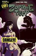 ZOMBIE TRAMP ONGOING #10 RISQUE VAR