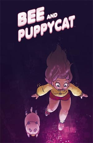 Bee And Puppycat #6 Cover A/B