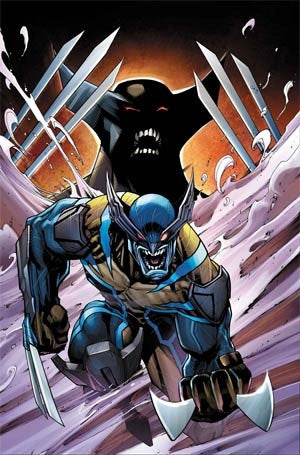 Death Of Wolverine Logan Legacy #5 Cover A