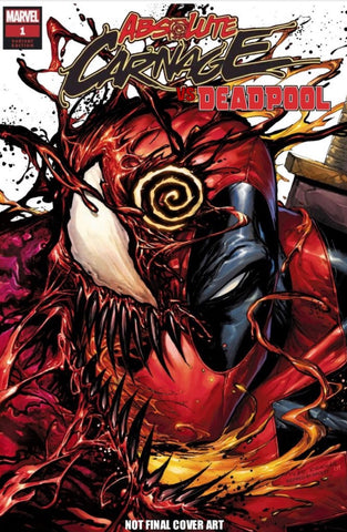 ABSOLUTE CARNAGE #1 (OF 5) TYLER KIRKHAM EXCLUSIVE
