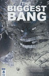 BIGGEST BANG #4 (of 4) SUB VARIANT