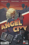 ANGEL CITY #1 (OF 6)