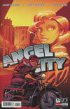 ANGEL CITY #1 (OF 6) VAR OEMING
