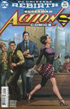 ACTION COMICS VOL 2 #965 COVER B GARY FRANK VARIANT
