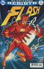 FLASH VOL 5 #5 COVER B JOHNSON VARIANT