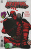 DEADPOOL VOL 5 #17 COVER C MARVEL TSUM TSUM VARIANT