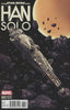 STAR WARS HAN SOLO #3 (OF 5) MILLENNIUM FALCON VAR
